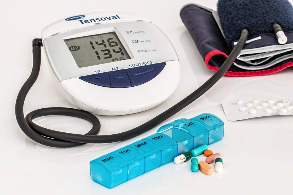 Nadciśnienie tętnicze to choroba, w której liczy się szybkie rozpoznanie i podjęcie leczenia