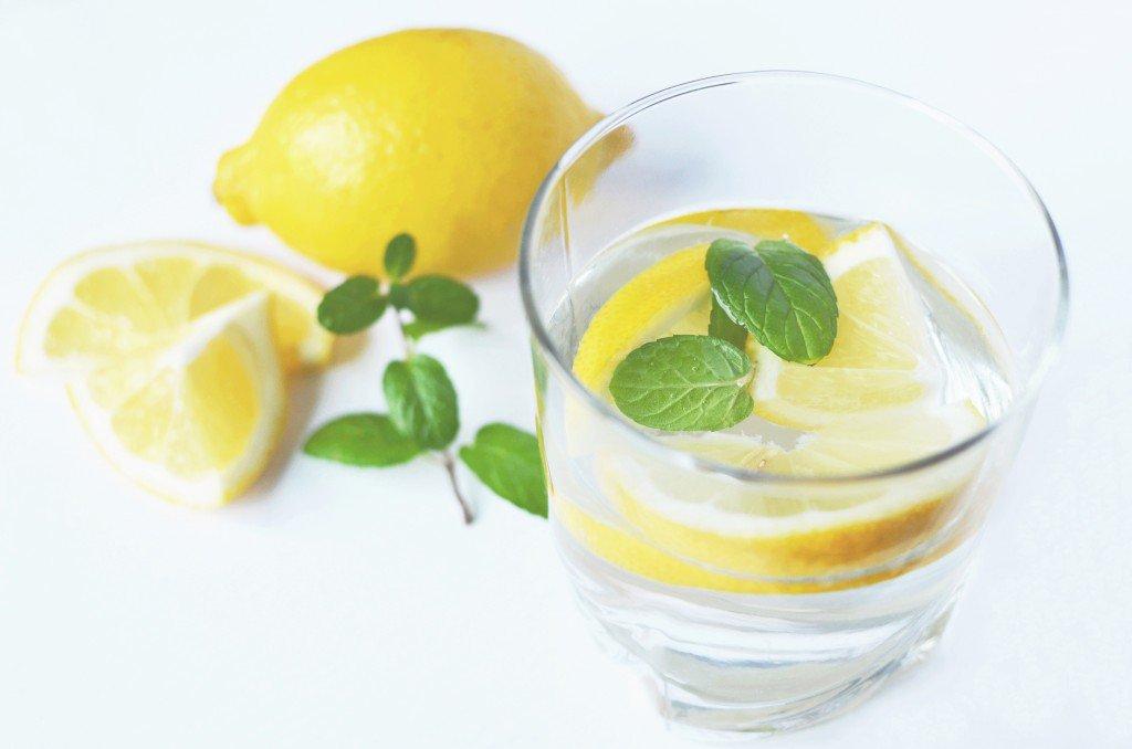Napoje izotoniczne możemy przyrządzić sami