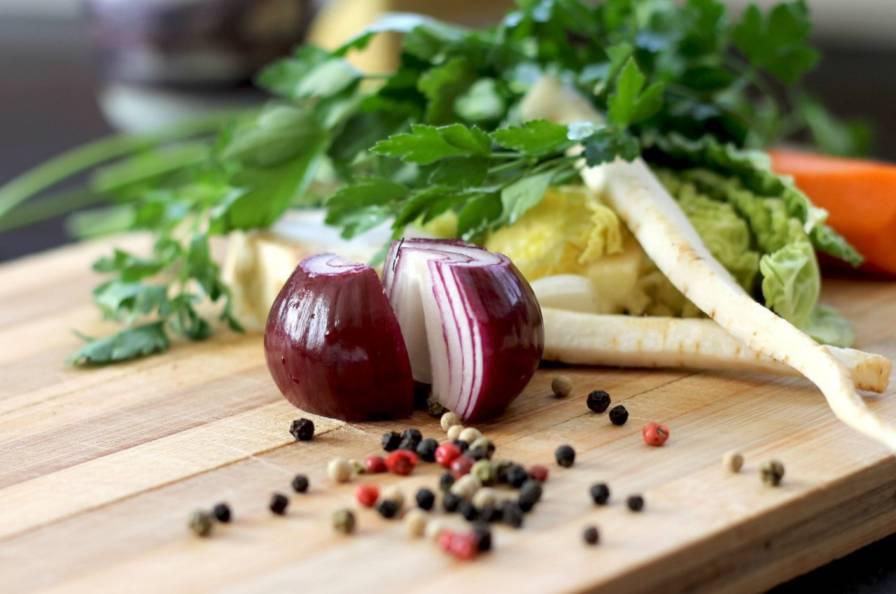 Naturalne antybiotyki są w każdej kuchni