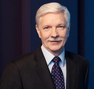 Prof. dr hab. n. farm. Andrzej Stańczak