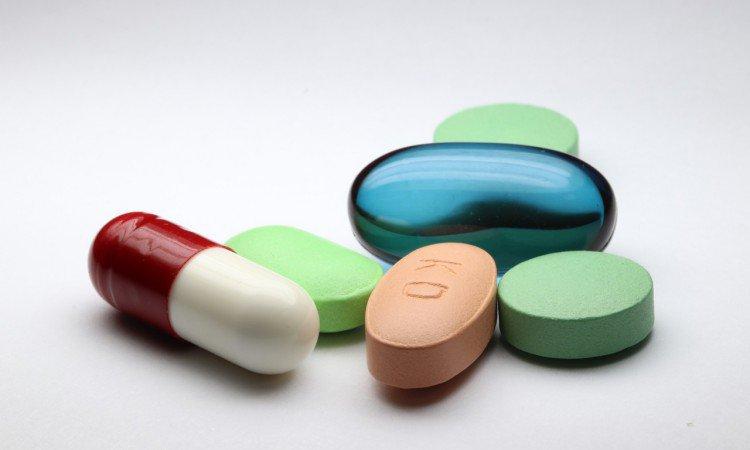 Leki na potencję - tabletki, suplementy, zioła i inne preparaty