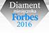 Laureat Diamentów Forbesa 2016 z woj. łódzkiego