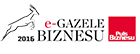 Laureat rankingu e-Gazele Biznesu 2016