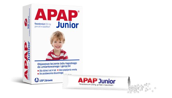 APAP Junior