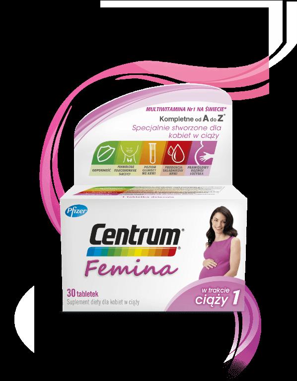 Centrum Femina