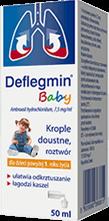 Deflegmin Baby