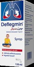 Deflegmin Junior