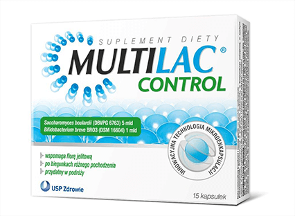 Multilac Control