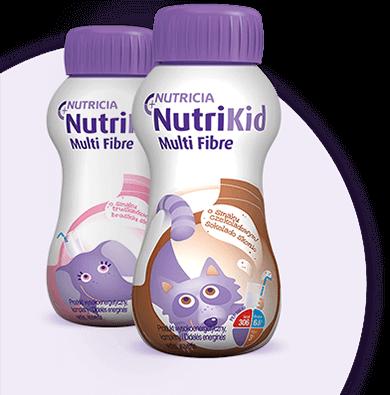 Nutricia packshot
