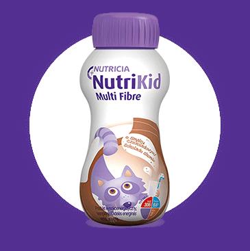 Nutrikid packshot