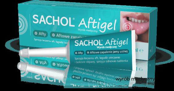 Sachol Aftigel