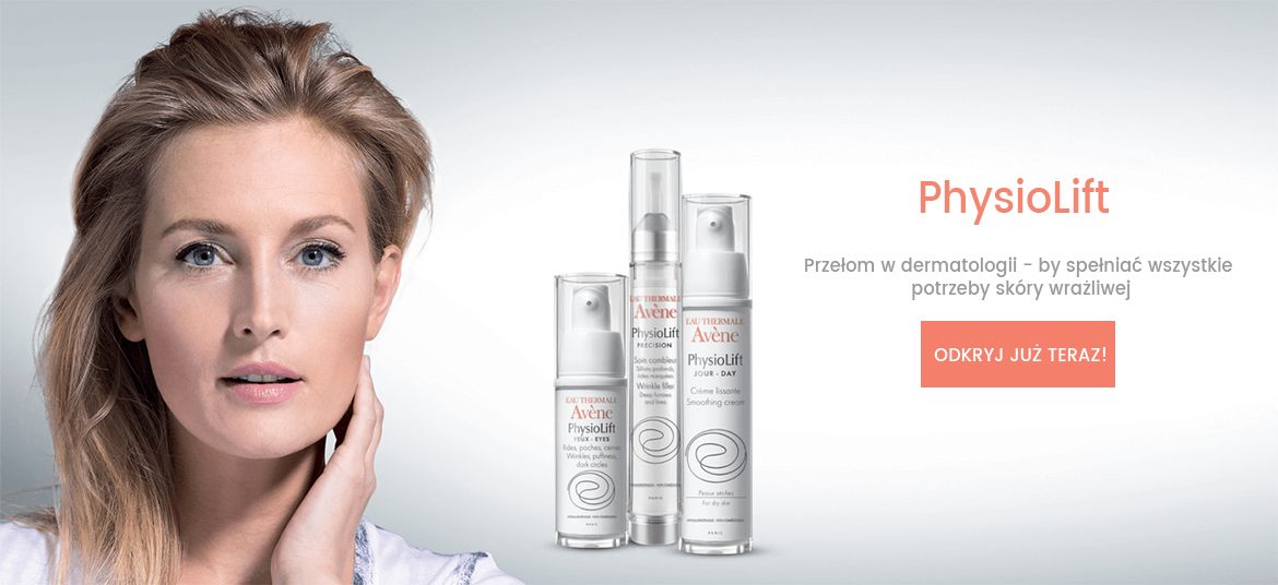 Avene PhysioLift - wapteka.pl