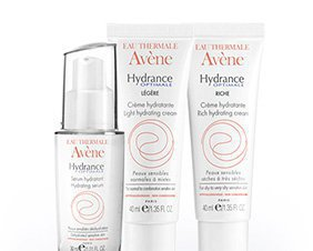 Hydrance Optimal | Avene - Wapteka