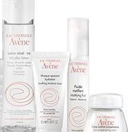 Oczyszczanie | Avene - Wapteka