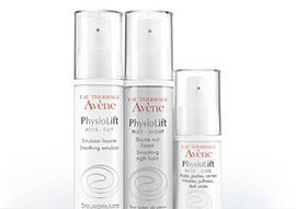 Physiolift | Avene - Wapteka