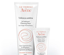 Tolerance Extreme | Avene - Wapteka