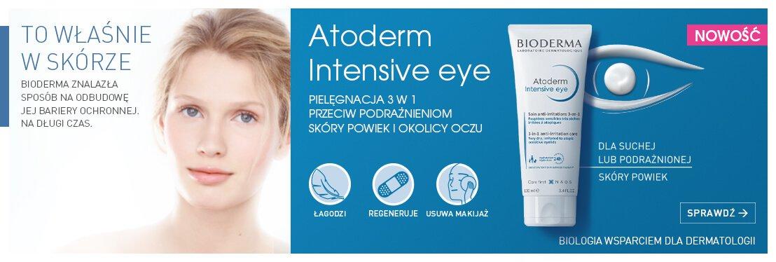 atoderm intensive eye