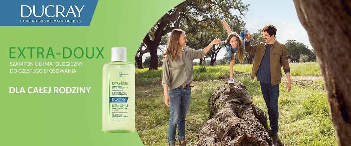 Ducray – produkty do pielęgnacji włosów – apteka internetowa wapteka