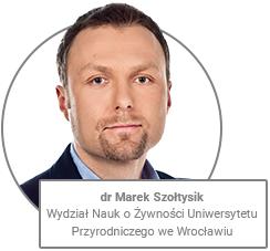 Marek Szołtysik