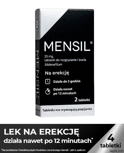 skutki uboczne tabletek na erekcje