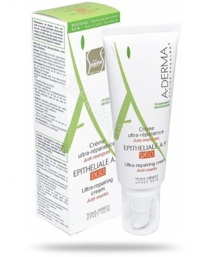 A-Derma Epitheliale AH Duo krem ultra-regenerujący 100 ml