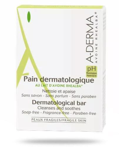 A-Derma kostka dermatologiczna 100 g