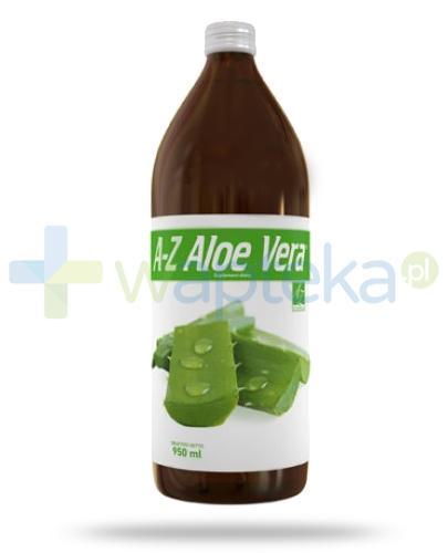 A-Z Aloe Vera sok z aloesu 950 ml