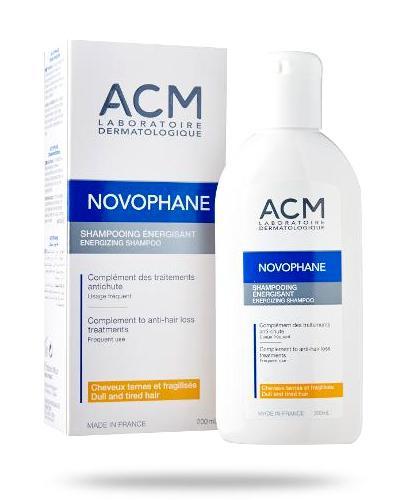 ACM NovoPhane szampon energetyzujący 200 ml