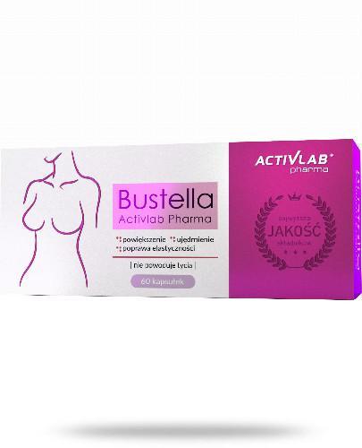 ActivLab Bustella 60 kapsułek