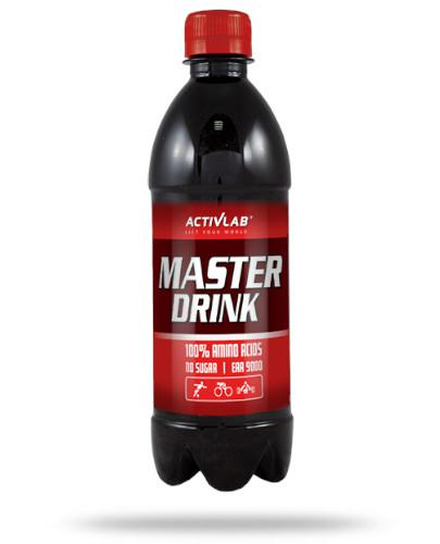 ActivLab Master Drink 500 ml