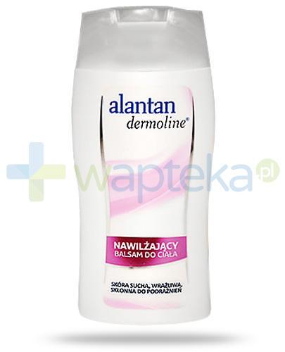 Alantan Dermoline balsam nawilżający do ciała 190 ml