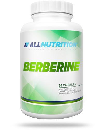 Allnutrition Berberine 90 kapsułek