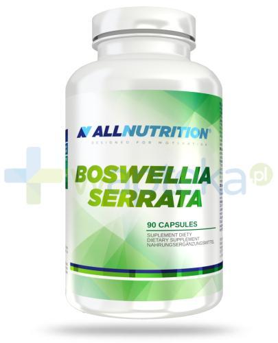 Allnutrition Boswellia Serrata 90 kapsułek