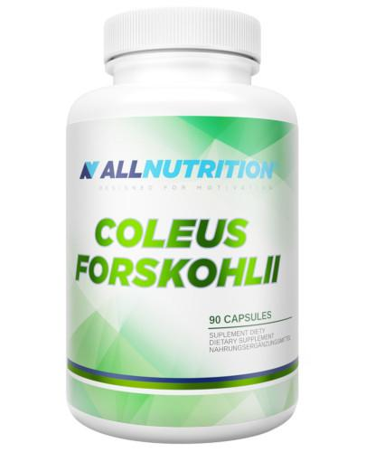 Allnutrition Coleus Forskohlii 90 kapsułek