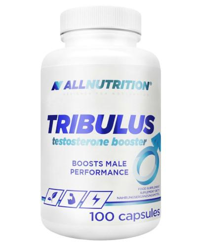 Allnutrition Tribulus Testosterone Booster 100 kapsułek