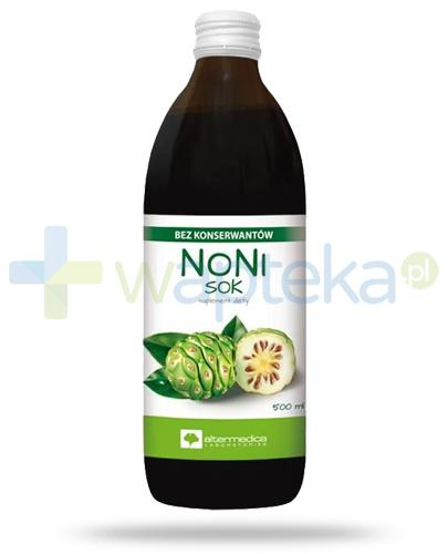 Alter Medica Noni sok 500 ml