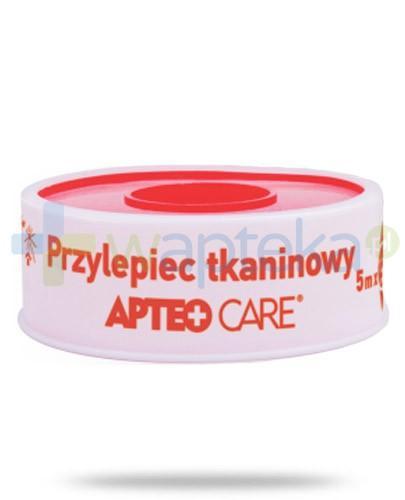 Apteo Care przylepiec tkaninowy 5m x 12,5mm