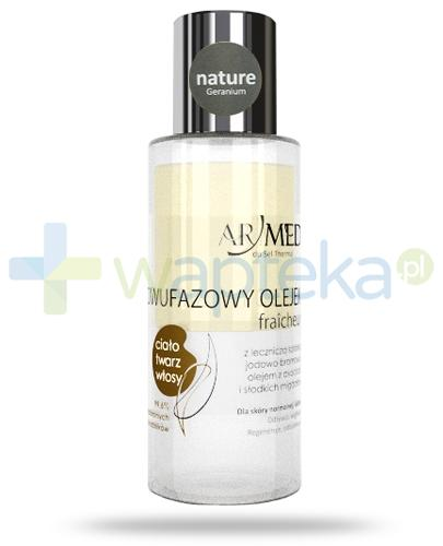 ArMed Nature Geranium dwufazowy olejek suchy 90 ml