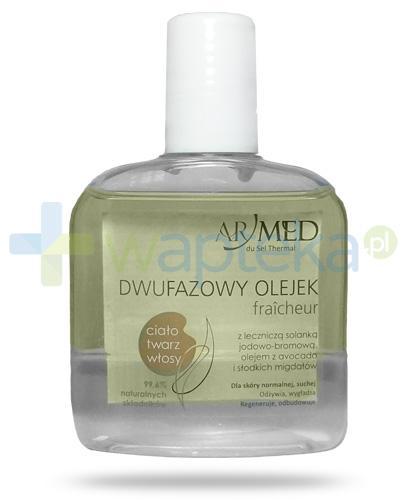 ArMed olejek dwufazowy 130 ml