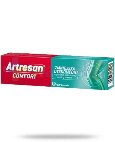 Artresan Comfort ulga dla skóry w okolicy stawów 75 ml