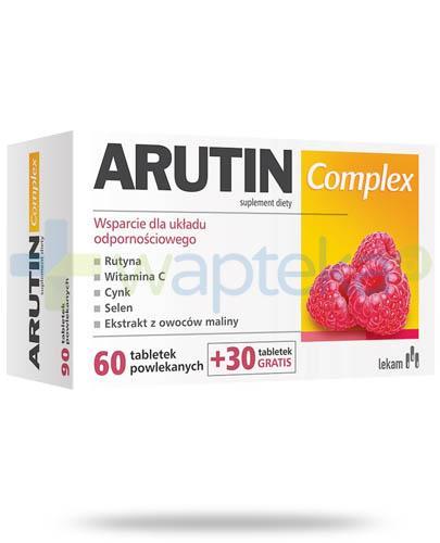 Arutin Complex 90 tabletek