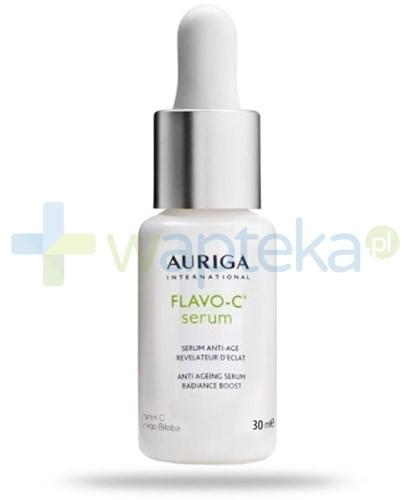 Auriga Flavo-C serum przeciwstarzeniowe do twarzy 30 ml