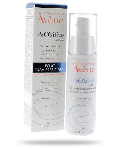 Avene A-Oxitive Antyoksydacyjne serum ochronne 30 ml - wapteka.pl