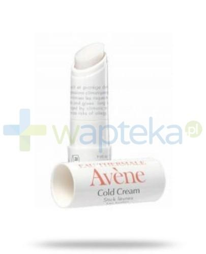 Avene Cold Cream Pomadka 4g