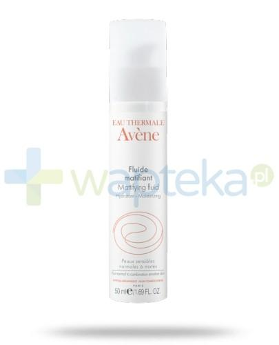 Avene Fluid matujacy 50 ml