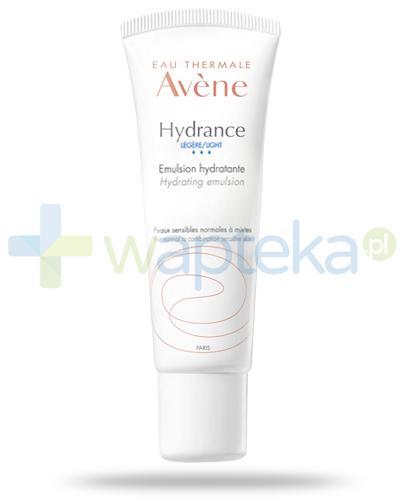 Avene Hydrance Legere emulsja nawilżająca 40 ml
