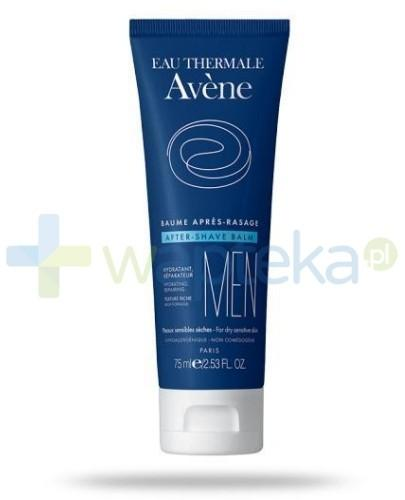 Avene Men Balsam po goleniu 75 ml