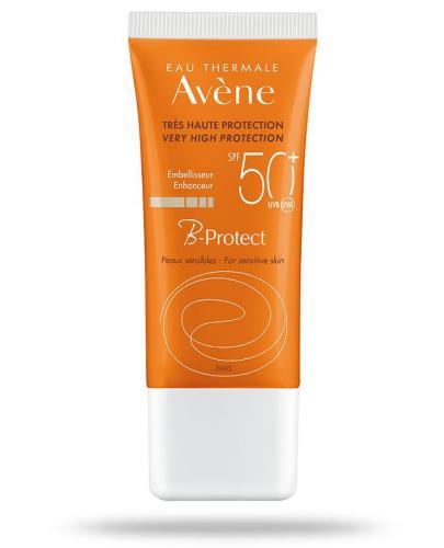 Avene Sun B-Protect krem SPF50+ 30 ml - wapteka.pl