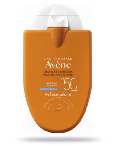 Avene Sun SPF50+ refleks słoneczny 30 ml - wapteka.pl