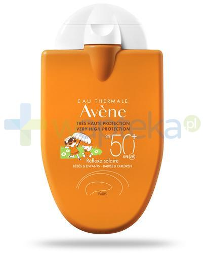 Avene Sun SPF50+ refleks słoneczny dla dzieci 30 ml - wapteka.pl